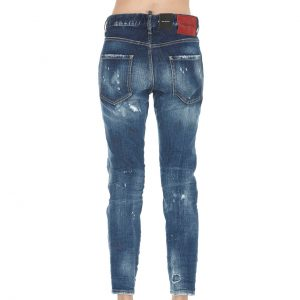 DSQUARED2 COOL GIRL JEAN S75LA0914 S30342 470