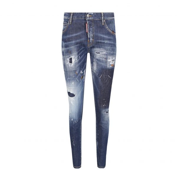 DSQUARED2 COOL GIRL JEAN S72LB0132 S30342 470