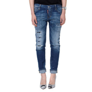 DSQUARED2 COOL GIRL JEAN S75LA0728 S30342 470