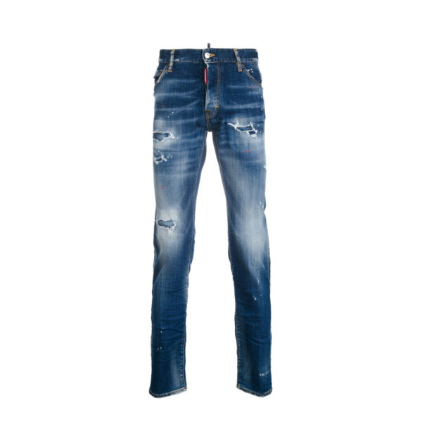 DSQUARED2 COOL GUY JEAN S71LB0447 S30342-470