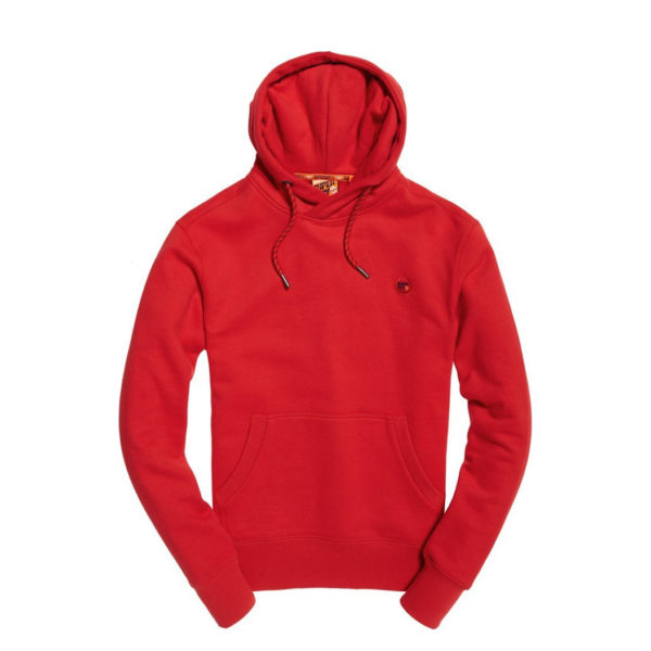 SUPERDRY ΦΟΥΤΕΡ ROUGE RED M2000002A-WA7