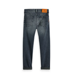 SCOTCH & SODA HEREN JEANS 150941-3066-DARK DENIM