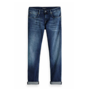SCOTCH & SODA RALSTON JEANS 150913-3069-DARK DENIM