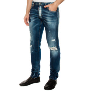 DSQUARED2 SLIM JEAN S71LB0292 S30309 470