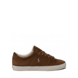 POLO RALPH LAUREN  SAYER 816764246-001 BROWN