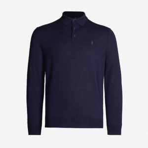 POLO RALPH LAUREN  POLO 710716489001-NAVY