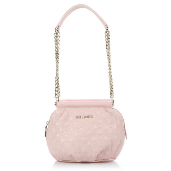 LOVE MOSCHINO BAG JC4215PP05KA0600 PINK