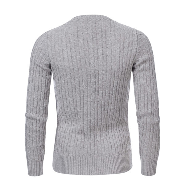 SUPERDRY PULLOVER W6100007A-HIZ GREY