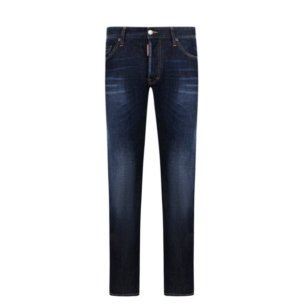 DSQUARED2 JEANS S74LB0457 S30330 470-BLUE