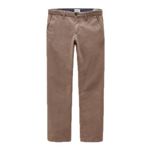 TIMBERLAND STRETCH SLIM CHINO TB0A1NWV244-CUB