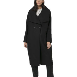 RELIGION GLORY 78PGOJ19 COAT BLACK