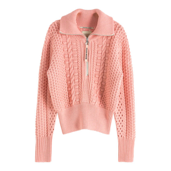 MAISON SCOTCH PULLOVER 153162-45000 ROZ