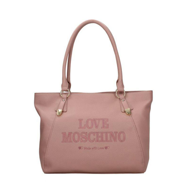 MOSCHINO LOVE BAG JC4285PP08KN0601 PINK