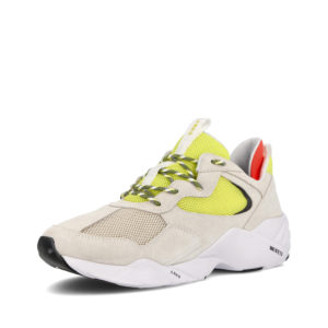 ARKK SPORT SHOES EL3802-1137-W WHITE