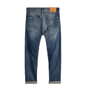 SCOTCH AND SODA JEANS 154199 3151-DENIM
