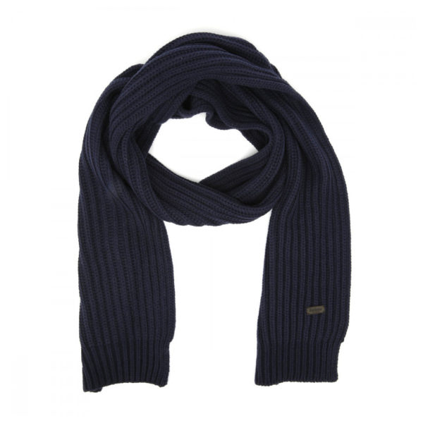 BARBOUR GIFT SET MAC0240NY91 NAVY