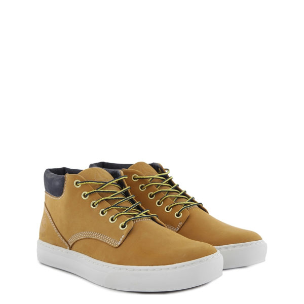 TIMBERLAND SHOES A1SQD WHEAT