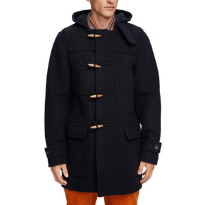 SCOTCH AND SODA COAT 151989-0002 NIGHT