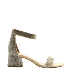JEFFREY CAMPBELL  SANDALS ISSA-IS 0101002824 NUDE