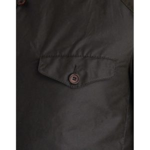 BARBOUR WAXED JACKET MWX1578OL71 OLIVE