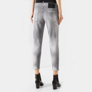 DSQUARED2 JEAN S75LB0262-S30260-852 GREY