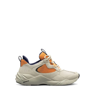 ARKK RAVEN MESH EL3800-1118-M-OFF WHITE/ORANGE