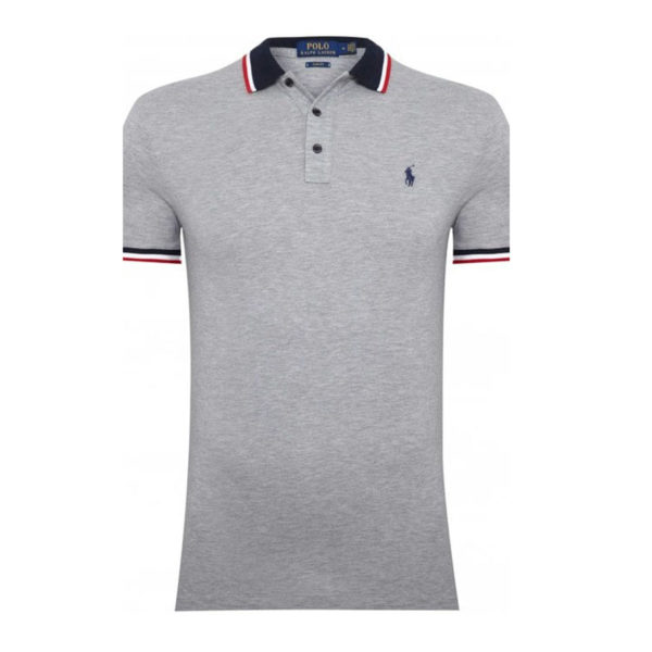 POLO RALPH LAUREN CLASSICS POLO 710753174001-GREY