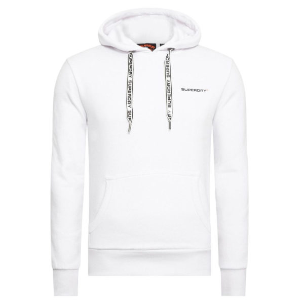 SUPERDRY URBAN ATHLETIC HOOD M2000064A 01C-OPTIC