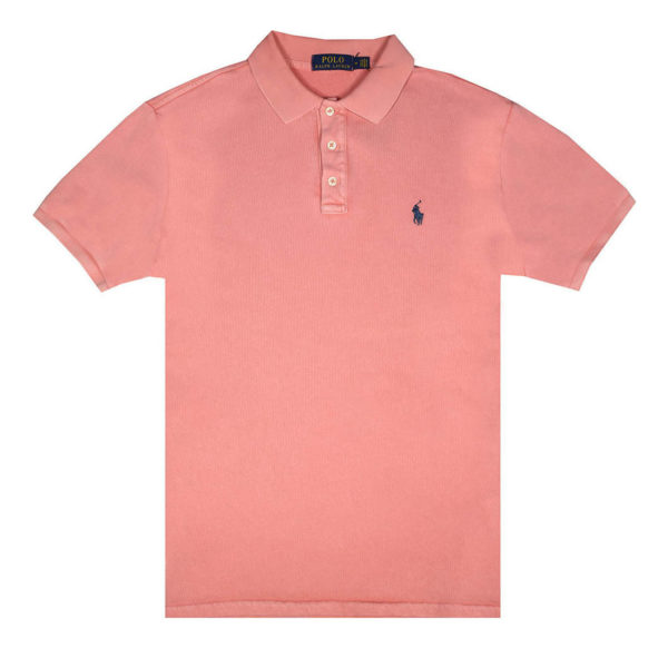 POLO RALPH LAUREN CLASSICS POLO 710660897018-PINK