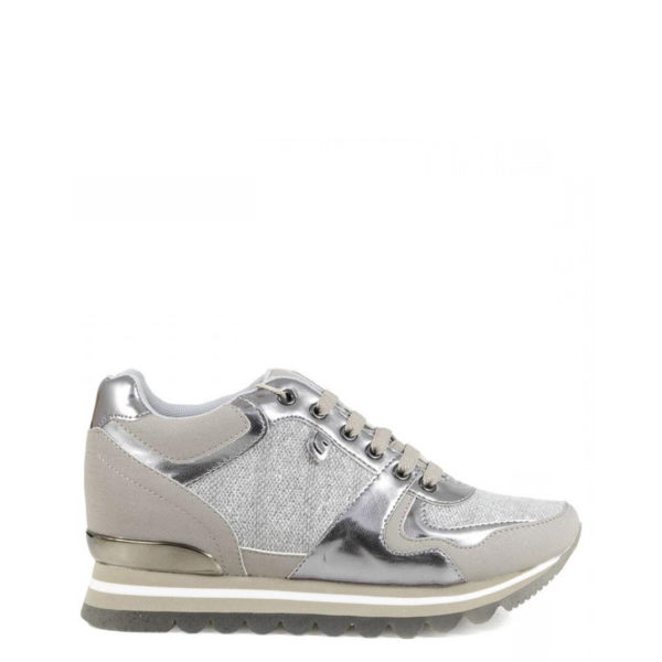 GIOSEPPO SPORTS SHOES 47654 SILVER