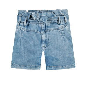 PEPE JEANS ISLAND DENIM SHORTS PL800900-000 BLUE