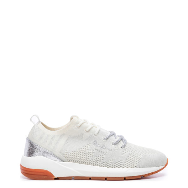 PEPE JEANS SNEAKERS PLS30858 800 WHITE