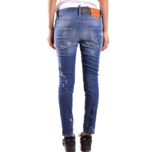 DSQUARED2 COOL GIRL JEAN S75LA0844-S30342-470