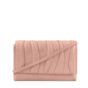 PAUL'S BOUTIQUE LILY CROSSBODY BAG PBN127599-DUSTY PINK