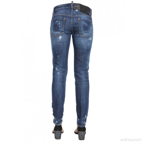DSQUARED2 JENNIFER JEAN S72LA0951 S30342 470