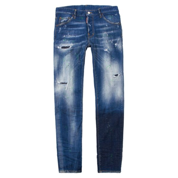 DSQUARED2 COOL GUY JEAN S74LB0515 S30342 470