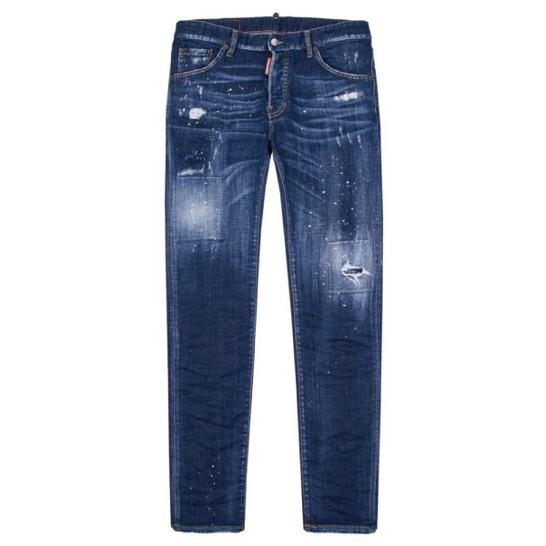 DSQUARED2 COOL GUY JEAN S74LB0597 S30342 470