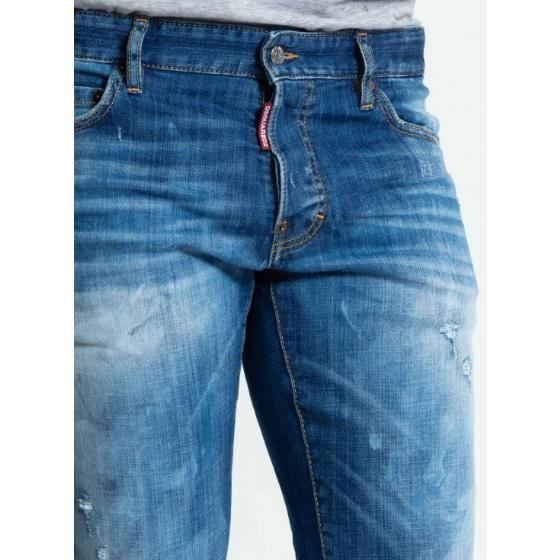 DSQUARED2 SLIM JEAN S74LB0612 S30342 470