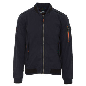 SUPERDRY ROOKIE DUTY BOMBER M50014NT JBK-NAVY