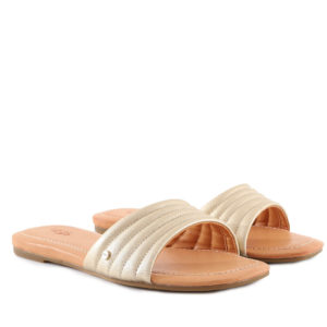 UGG JURUPA SANDALS 1111081-GOLD