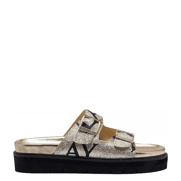 REPLAY TONIA SANDALS RF810011S-0045 GOLD