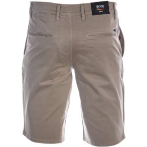 BOSS SCHINO-SLIM SHORTS 50403772-263-MEDIUM BEIGE