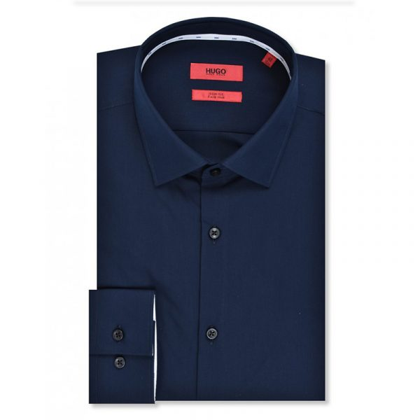 BOSS SHIRT KOEY 50425941-413-NAVY