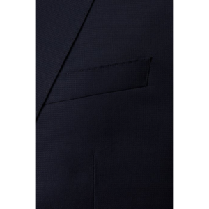 BOSS SUIT HUGE6/GENIUS5 50427030-402-DARK BLUE