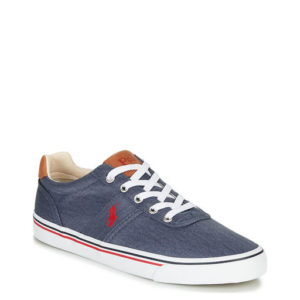 POLO RALPH LAUREN HANFORD 816786047-001 NAVY