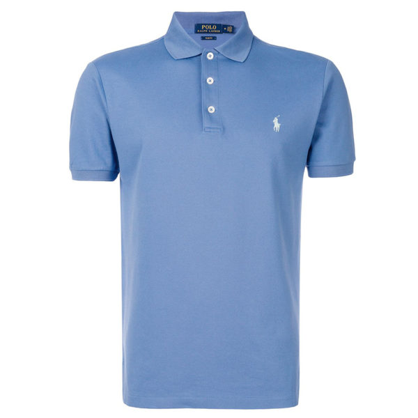 POLO RALPH LAUREN CLASSICS POLO 710541705090-BLUE