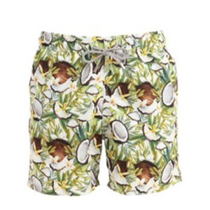 MC2 SWIM SHORTS KOLU0 MULTICOLOR