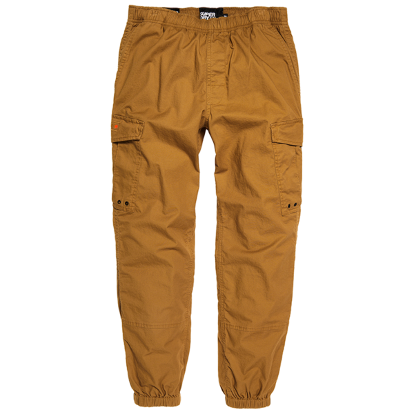 SUPERDRY WORLDWIDE CARGO PANT ΠΑΝΤΕΛΟΝΙ M7010009A-T8B-COTSWOLD GOLD