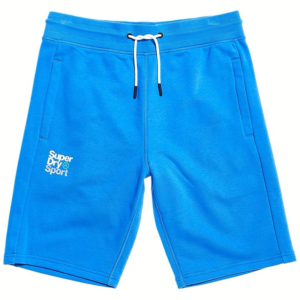 SUPERDRY CORE SPORT SHORTS MS300013A-VFJ-70'S BLUE