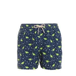MC2 SWIM SHORTS FOR BOYS JEA0004-UFOY61 MULTICOLOR